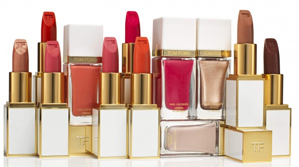 Tom Ford Beauty February 2014