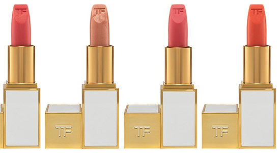 Tom Ford Spring 2014 Color Collection 1