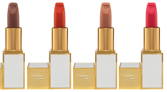 Tom Ford Spring 2014 Color Collection 2