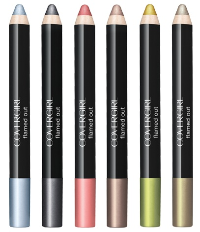 Covergirl Flamed Out Pencils