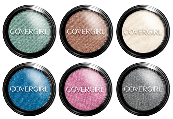 Covergirl Shadow Pots