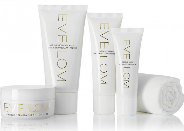 Eve Lom Travel Set