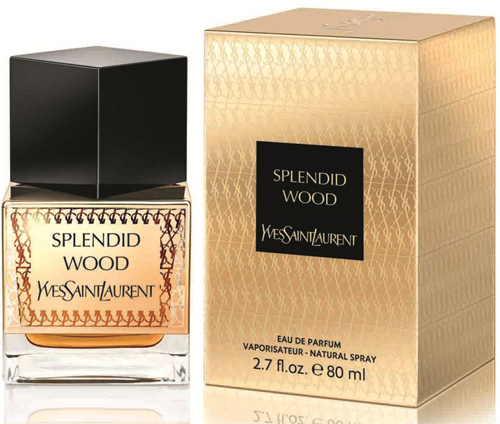 Splendid Wood ysl 1