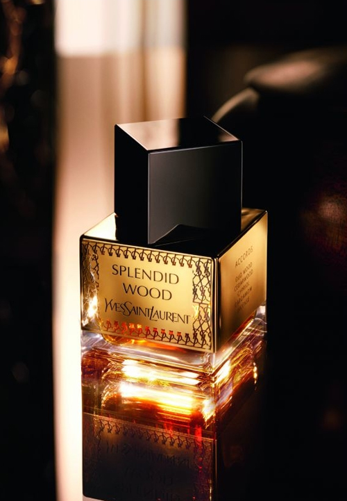 YSL Splendid Wood