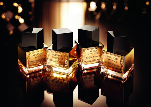YSL oriental Collection