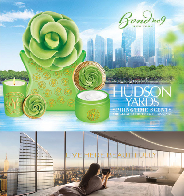 Bond N9 Hudson Yards