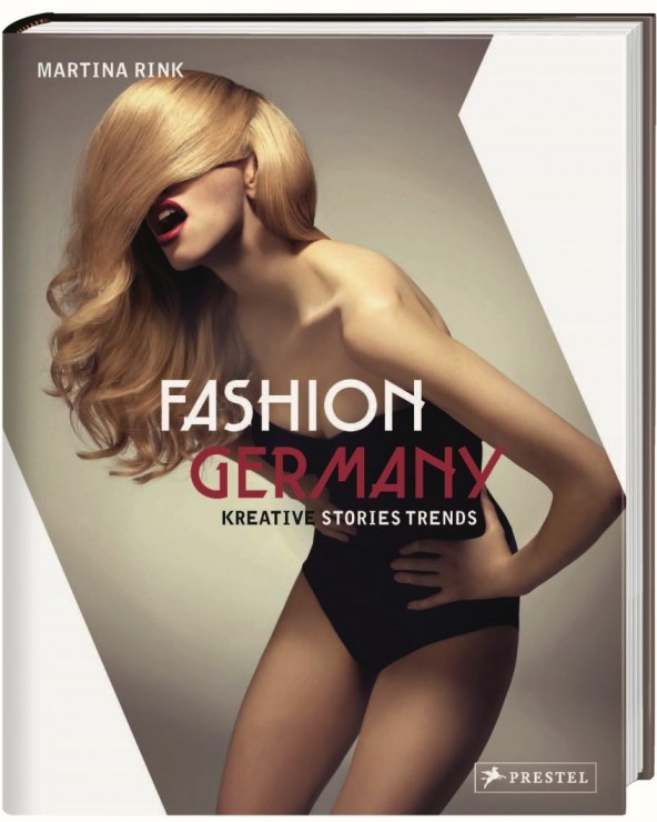 Book Fashion Germany