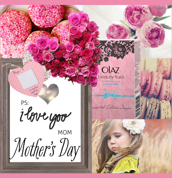 Mother's Day Olaz Contest