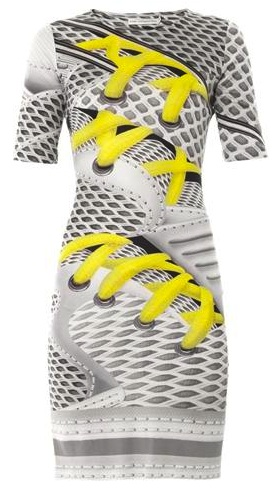 Oxanda Dress by Mary Katrantzou