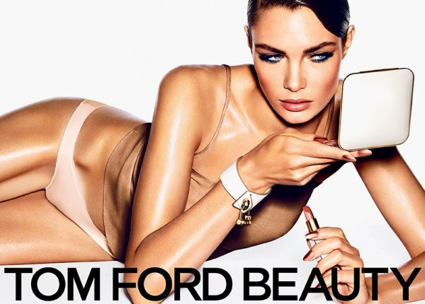 Tom Ford Beauty Summer 14 Cover