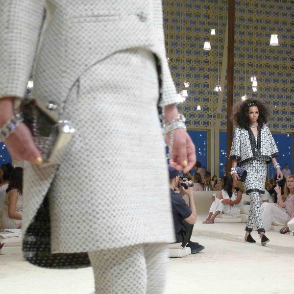 Chanel Dubai Cruise 2 Close
