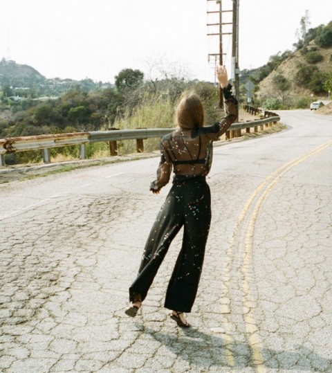 Dancing on Mullholland Drive 7-Sandra Bauknecht