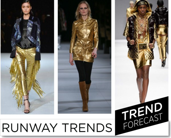 Golden Girls Fashion Trends FW2014
