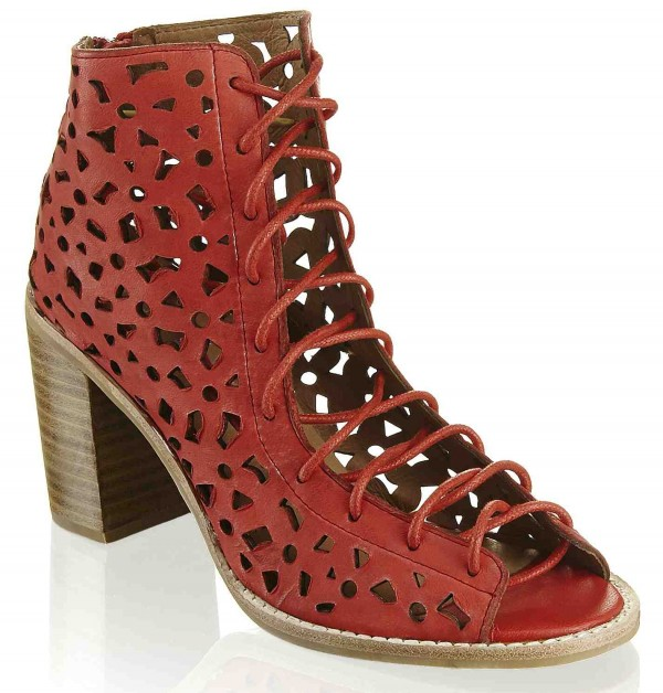 Humanic Jeffrey Campbell