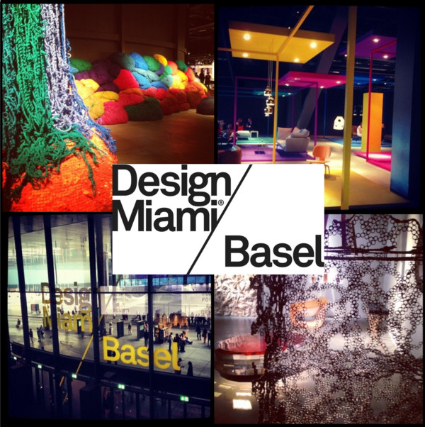 Design Miamai Basel 2014