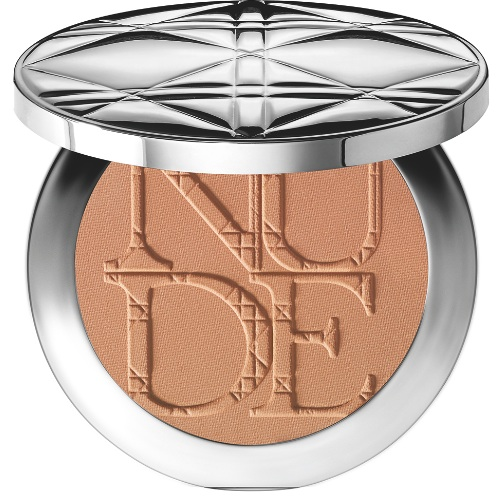 Diorskin Nude Tan Powder Matte