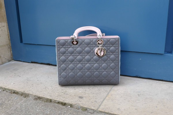 Lady Dior Bag Paris
