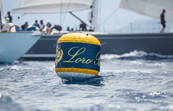 Loro Piana Superyacht Regatta 2014-4