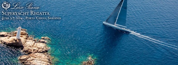 Loro Piana Superyacht Regatta 2014-cover