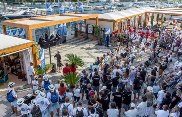 Loro Piana Superyacht Regatta 2014-prize