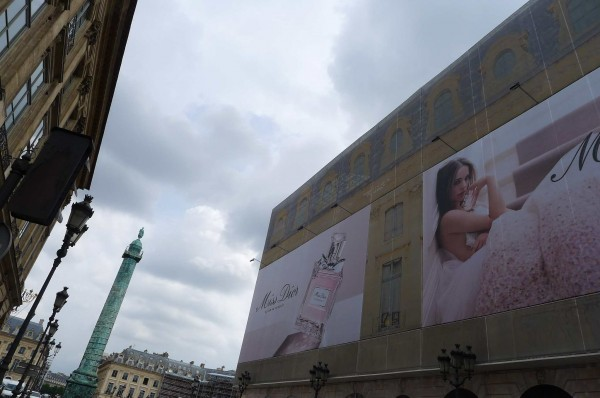 Place Vendome Dior