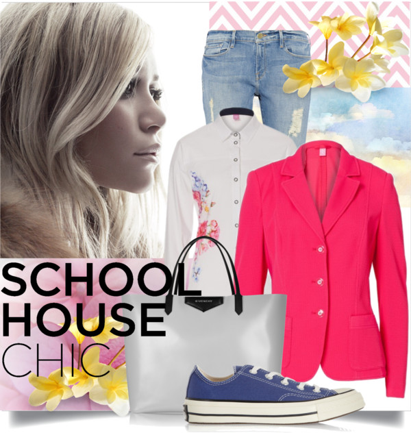 School House Chic