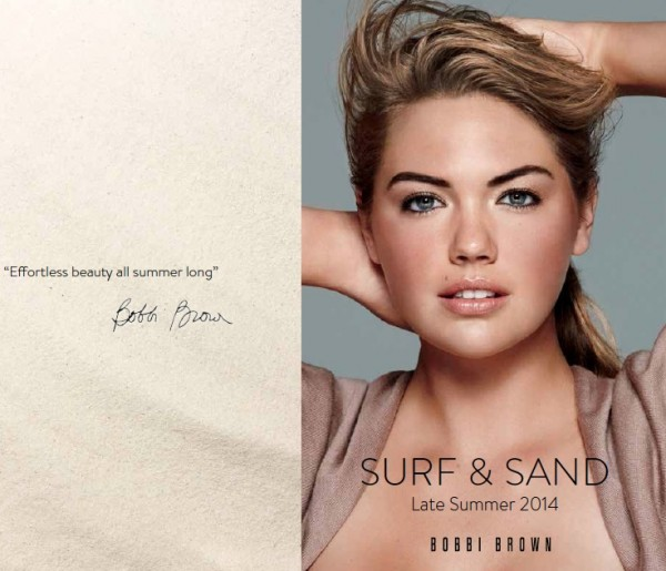 bobbi brown surf amp sand summer 2014 sandra�s closet