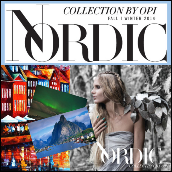 Nordic Lights by OPI