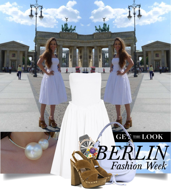 Sandra Bauknecht-Berlin Fashion Week