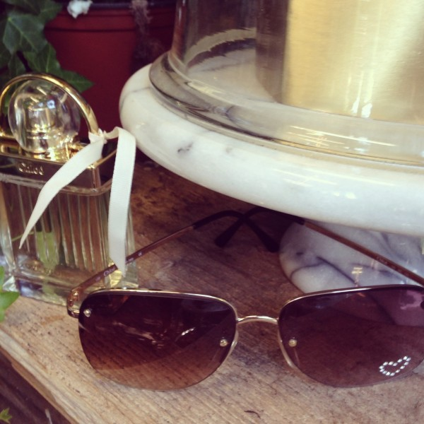 Chloé Flower Market Sunglasses