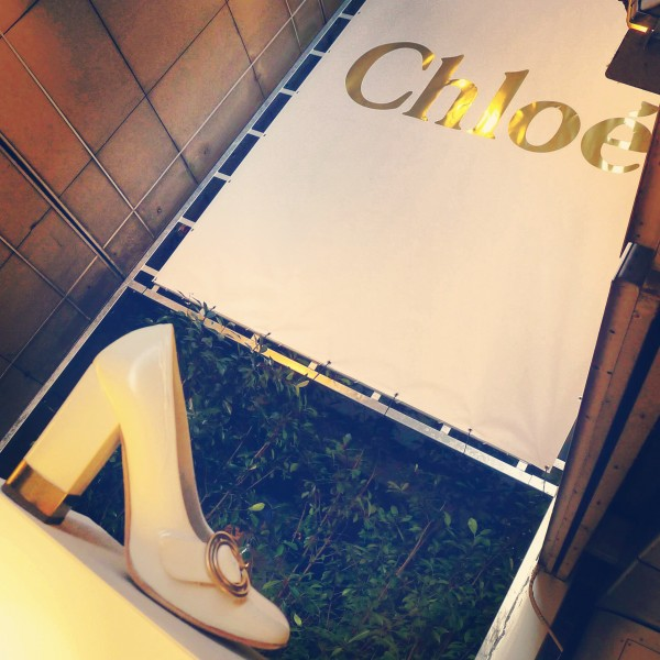 Chloé Shoes