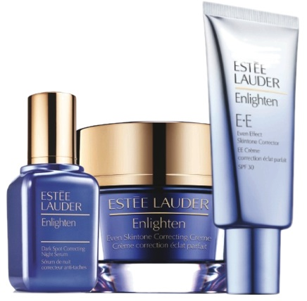 Enlighten Range by Estée Lauder