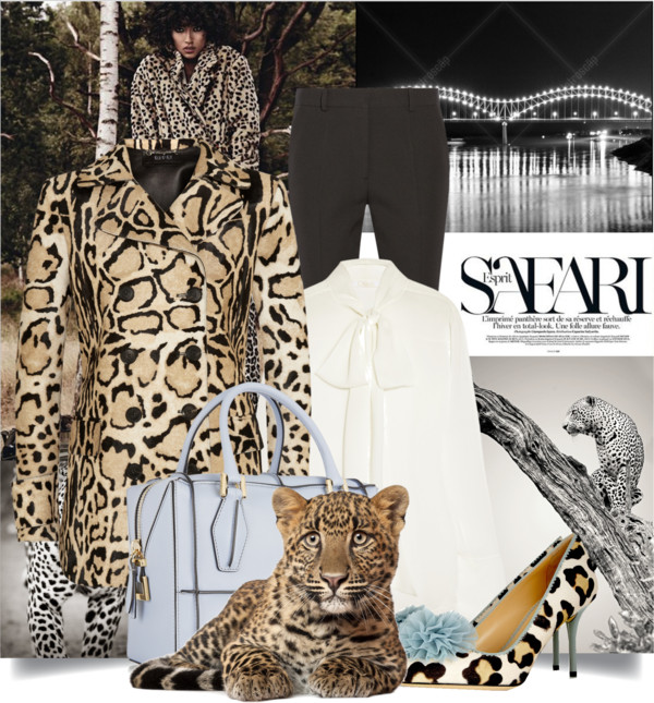 Leopard Trend for FW2014