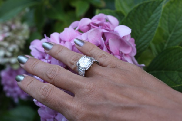 Vainard Diamond Ring 2