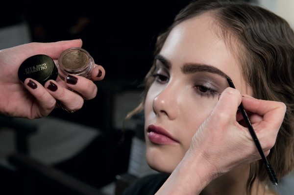 eye and brow maestro armani