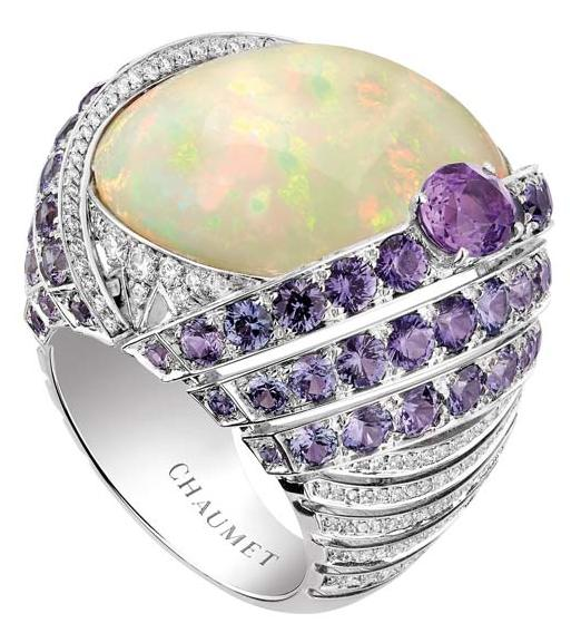 Chaumet Opal Ring