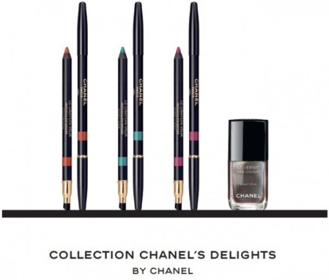 Collection Chanel Delights