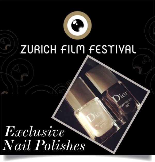 Dior-Exclusive Nail Polishes for ZFF