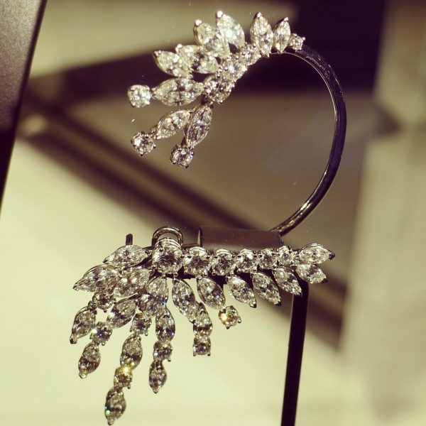 Ear Cuff Piaget Extremely