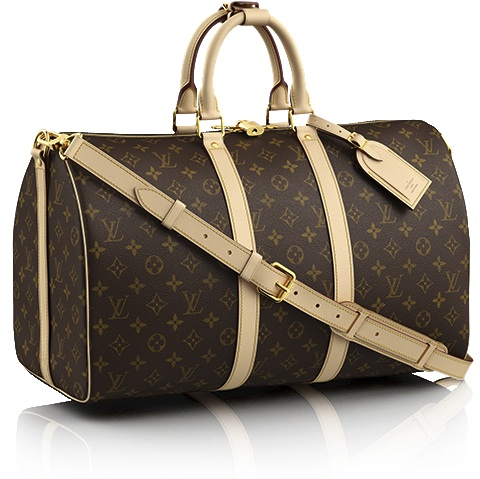 Monogram LV Keepall45