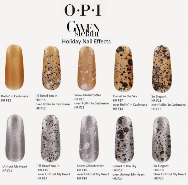 OPI-Holiday-2014-Gwen-Stefani-Nail-Effects