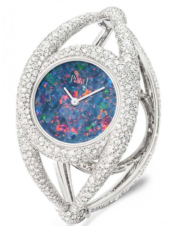 Piaget Opal Watch