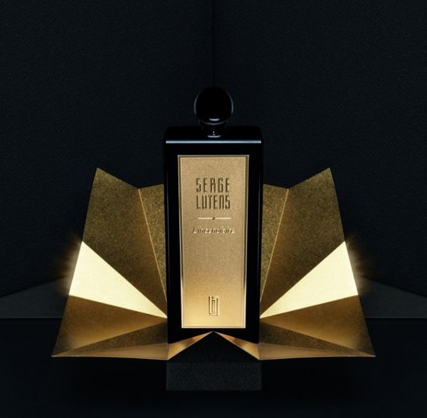 L'incendiaire by Serge Lutens