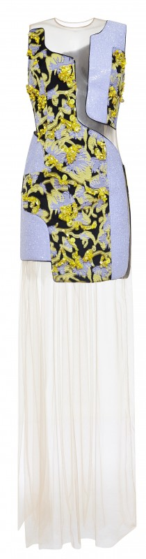 Mary Katrantzou-Look 32