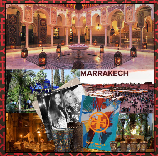 Tory Burch-Marrakech
