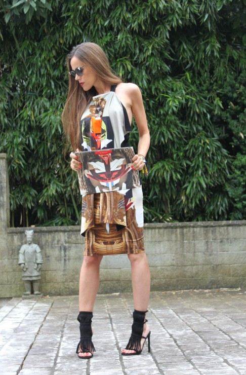 k-Sandra Bauknecht in Givenchy Tribal 10
