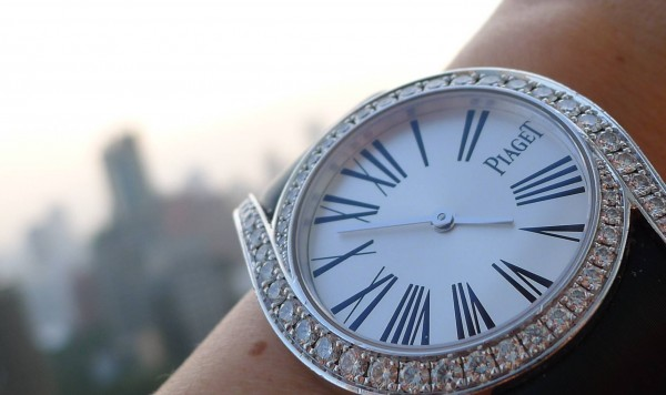 Piaget limelight gala watch bangkok