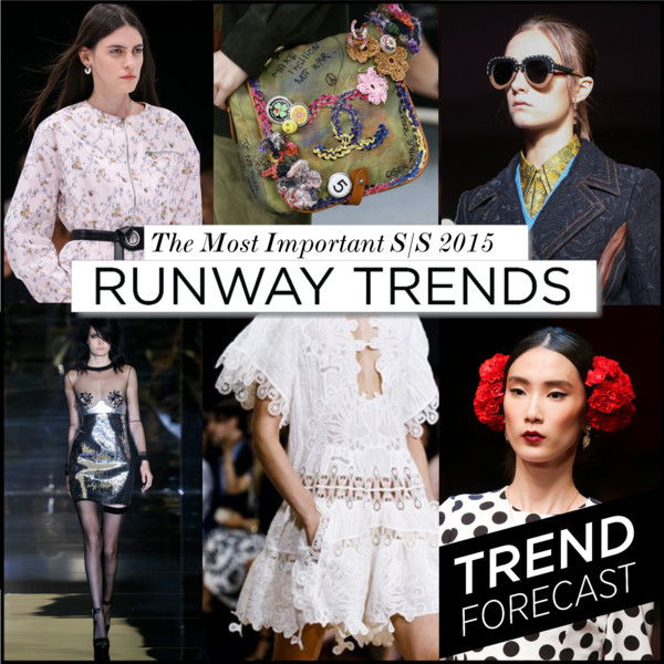 The Most Important 15 S:S2015 Trends