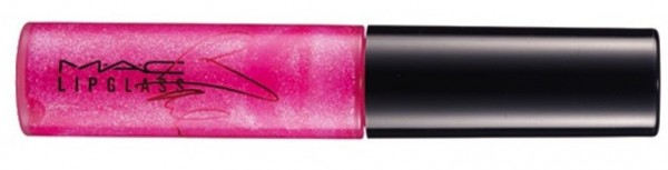 Miley Cyrus Lipglass MAC