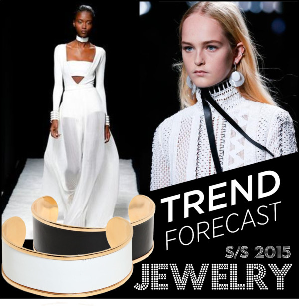 Jewelry Trends for SS2015